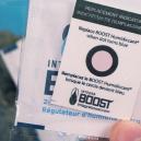 Preserva Tus Provisiones De Marihuana Con Integra Boost