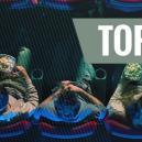Top 15 de Películas de Fumetas