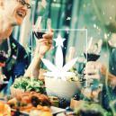 Colocarse en Navidad: 4 Recetas Festivas