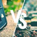 Mighty vs Crafty: ¿Cuál Es Mejor Para Ti?