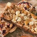 Cómo Preparar Barritas De Granola Con Marihuana y Sin Gluten